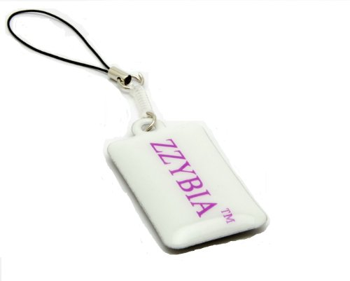 ZZYBIA® Screen Cleaning Pad Charm