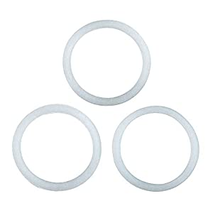 Primula Replacement Silicone Gaskets