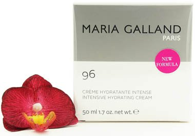Maria Galland Intensive Hydrating Cream 96, 50ml|1.7oz