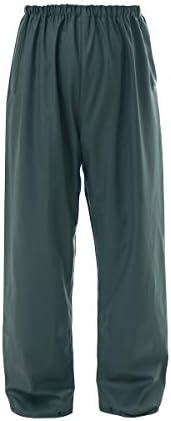Rain Suits for Men Women Waterproof Heavy Duty Raincoat Fishing Rain Gear Jacket and Pants Hideaway Hood
