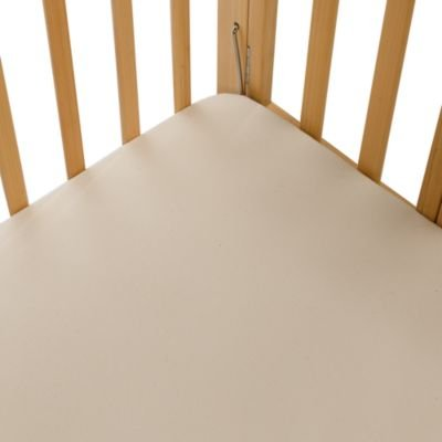 Pure Collection Crib Mattress Protector ()