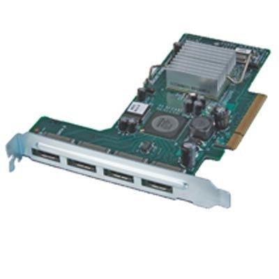 LaCie SATA II 3Gb/s PCI-X Card4E 64Bit