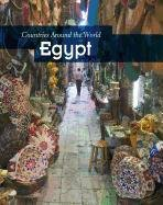 Egypt (Countries Around the World) Paperback – February 1, 2012 Marta Segal Block Heinemann 1432961233 History - Middle East