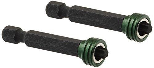 Hitachi 115100 T25 Magnetic Lock Bit (2 Pack)