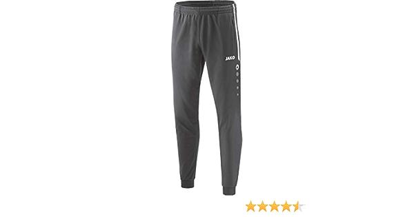 Unisex JAKO Hose Copa Pantalones de poli/éster