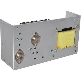 Amazon com: Linear Power Supplies 15V @ 3A / -15V @ 3A: Industrial
