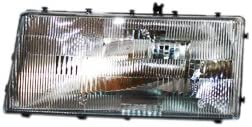 TYC 20-1795-00 Dodge//Plymouth Driver Side Headlight Assembly