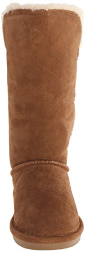 Lauren Boot Hickory Winter BEARPAW Women's 8qX5wpx