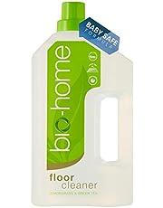 bio-home Floor Cleaner, Lemongrass and Green Tea, 1.5L