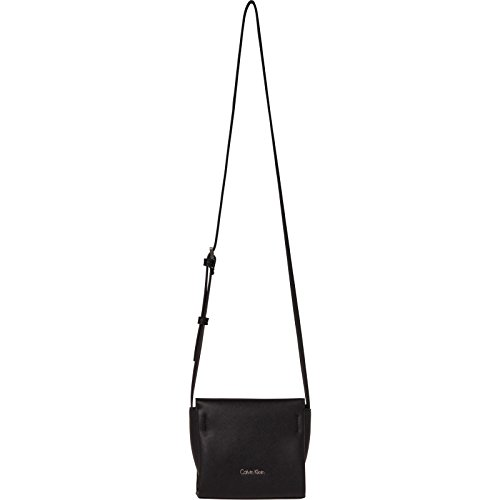 Calvin Klein M4rissa Mini Crossbody Bolso bandolera 16 cm Negro