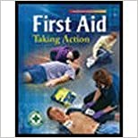 Book First Aid Taking Action by National Safety Council; Mcgraw-Hill Pub (2007-05-03)