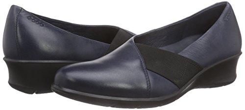 ECCO Footwear Damenschuhe Felicia Flat Flat Flat - Choose SZ/color 1c60a4