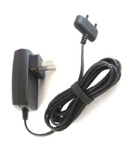 Travel Wall Charger Fits Sony Ericsson W950i W900i W850i W810i