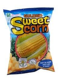 Regent Sweet Corn 60g
