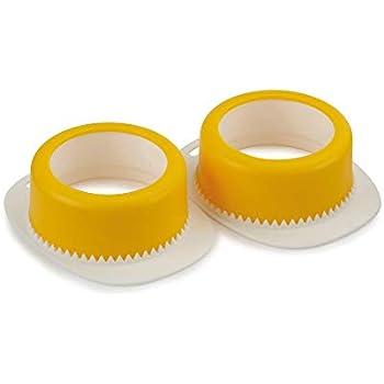 Amazon.com: Joseph Joseph 20120 Froach Pods Silicone Rings