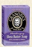 Grandpa's Shea Butter Soap 3.25 OZ