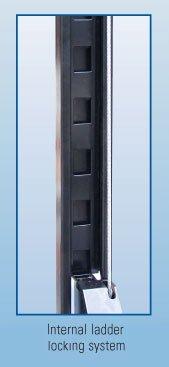 Auto Lift Car-Park-8 Car Storage Lift 8,000 lb 4 Post Parking Lift by Auto Lift (Image #1)