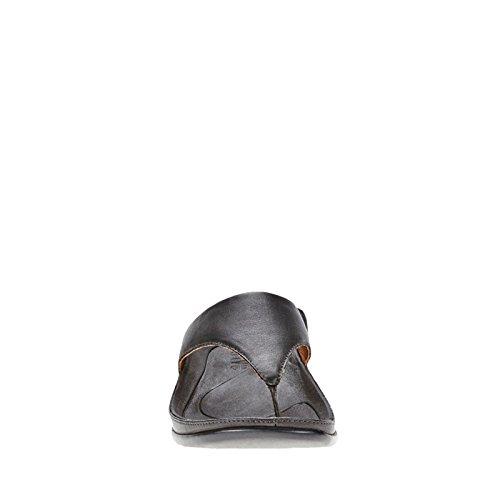 tacón negro mujer StriveMaui Zapatos con w1AxnqfH