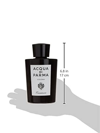 Amazon.com : Acqua di Parma Colonia Essenza Eau de Cologne 16.9oz (500ml) Splash : Beauty