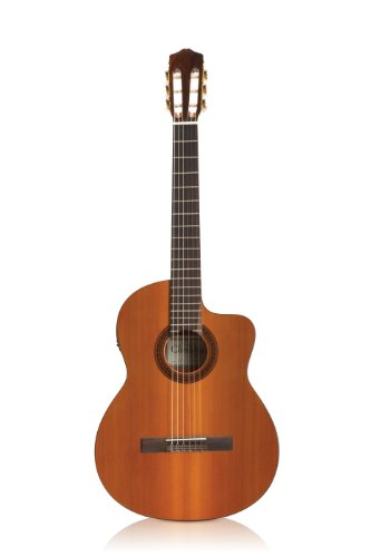 Cordoba C5-CE Iberia Series Acoustic Electric Classical Guit