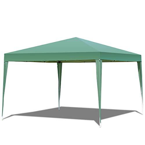 Tangkula Outdoor Tent 10'X10'
