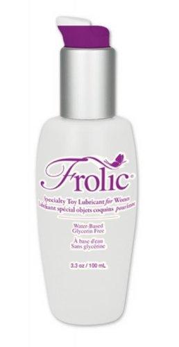 Pink Frolic, 3.3-Ounce Bottle ()