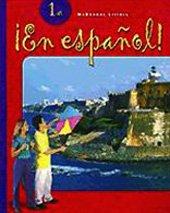 Read Online En Espanol! Level 1a (Spanish Edition) PDF