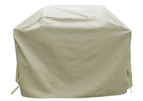 Tepro 8605 Universal Abdeckhaube für Gasgrill groß