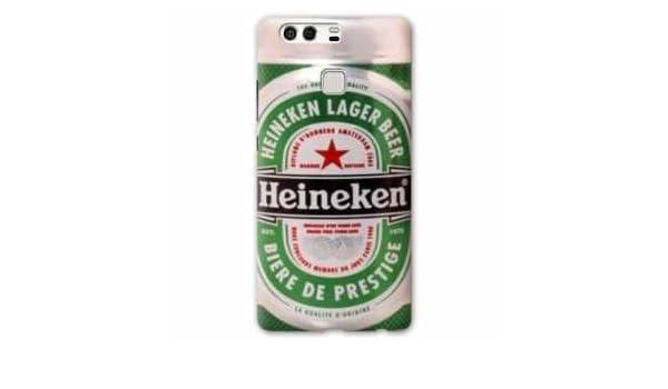 Case Carcasa Huawei P9 Lite Trompe oeil - - biere h B ...