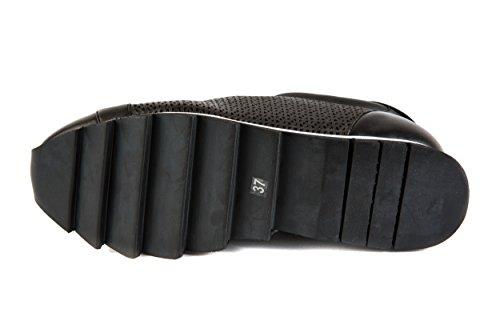 Para Sintético Mujer Negro 37 Zapatillas Negro Samples Original 069 Gerry Weber GW1 de EU Material wzqSBpfg