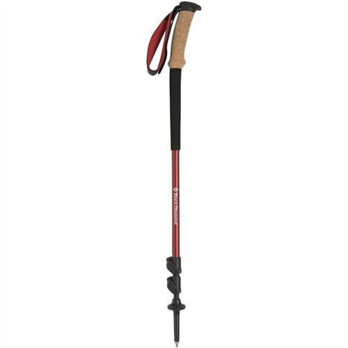 Trail Ergo Cork Walking Pole, 70-140cm