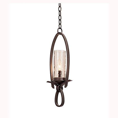 Kalco Lighting 2660HB/1100 1 Light Mini - Pendant Light Elizabethan 1