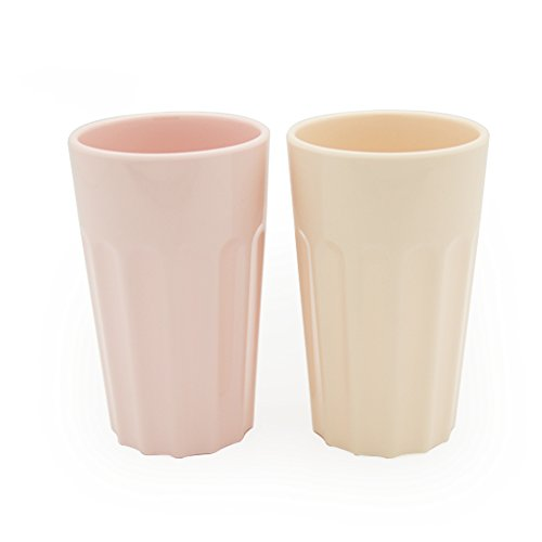 Amazoncom Tp Up Unbreakable Melamine Plastic 135oz Large Cups