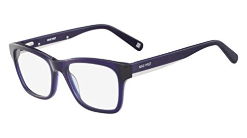 Eyeglasses NINE WEST NW5124 434 CRYSTAL - West Shades Nine Prices