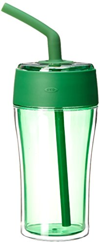 OXO Strive Insulated Tumbler Grass