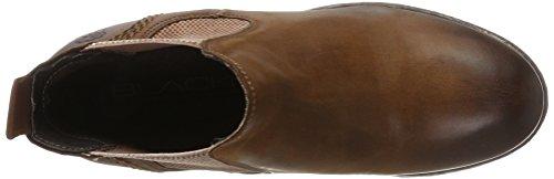 Chelsea Cognac Le 264 Boots Beige BLACK 547 Damen HZwxqTOT