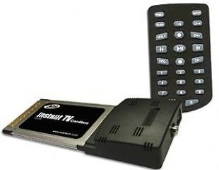 ADSTECH INSTANT TV FOR NOTEBOOKS DESCARGAR CONTROLADOR