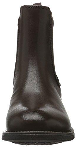 Nougat Femme Marron Sh SHOOT Braun 14708 Bottines Doublure Froide à qzRTYRx0