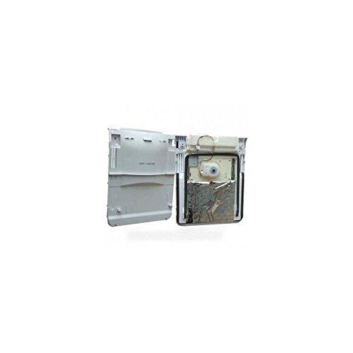 SAMSUNG - carter inferieur ref livre complet pour réfrigérateur SAMSUNG