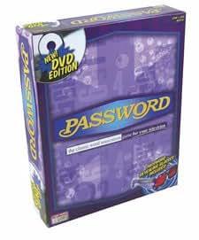 Password DVD