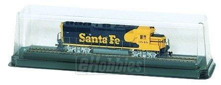 Parma Model Train Display Case Small