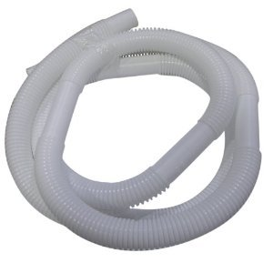 White Flexible HOSE replacement SkimmerMotion product image