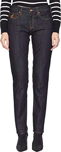 Vivienne Westwood Women's Drainpipe Jeans in Blue Denim Blue Denim 29 31 ()