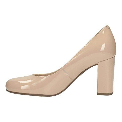 0 Shoe Womens Nude Gabriel 4 Patent CLARKS Mist D xwavvq