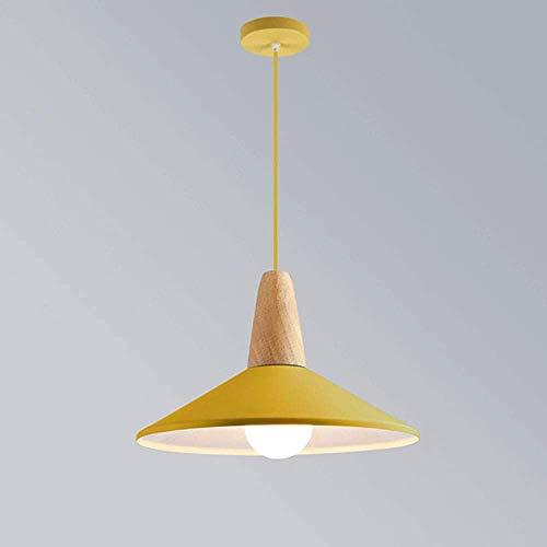 Lampara Lampara de noche iluminacion de la lampara decorada mesa de comedor,Yellow