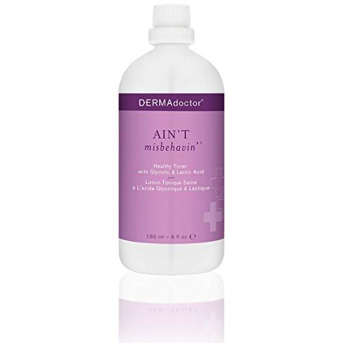Ain T Misbehavin Skin Care - 4