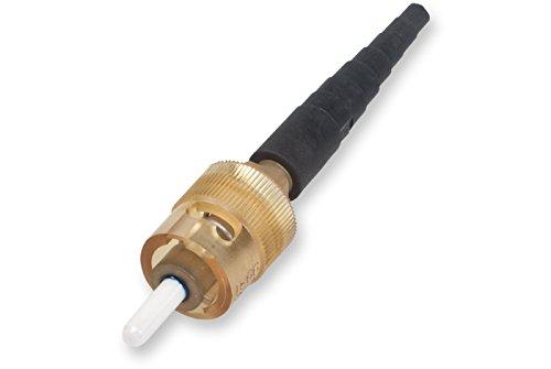 Corning Unicam ST OM2 Multimode 50 Standard Performance Pretium Fiber Optic Connector 95-050-50
