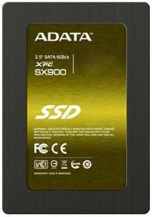 AData 64GB XPG SX900 - Disco Duro sólido Interno SSD de 64 GB ...