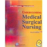 Understanding Medical Surgical Nursing,Taber's cyclopedic & student workbook, (3 book set and cd) by Linda S. Williams