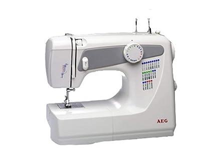 AEG Premium Line NM 2702 - Máquina de coser